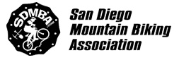 Proud to be a Gold Business Sponsor of San Diego Mountain Bike Association