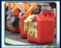 defect product liability attorney with experience and results handling the exploding gas can burn cases