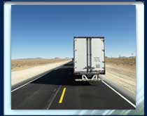 California truck accident law help